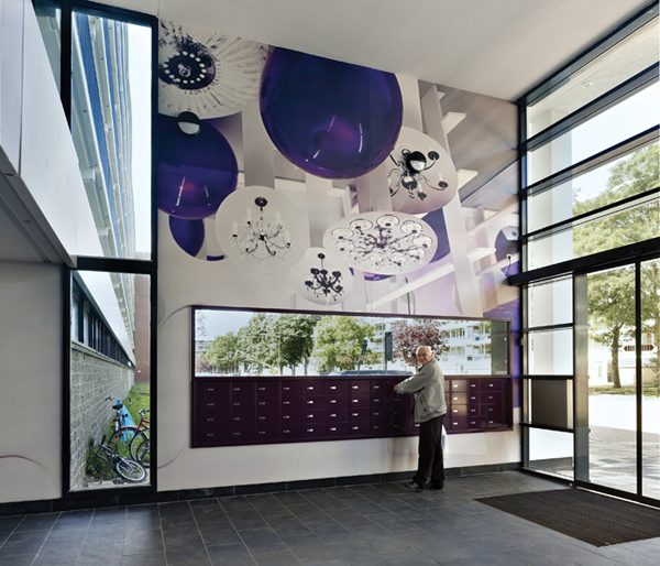 Entree C | Studio Wallnut Amsterdam